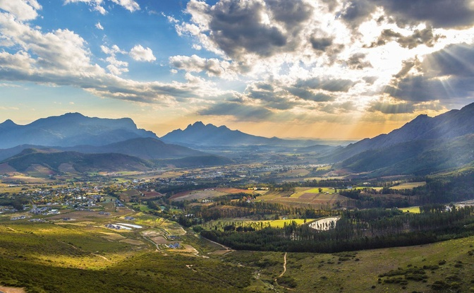 Franschhoek Travel Guide